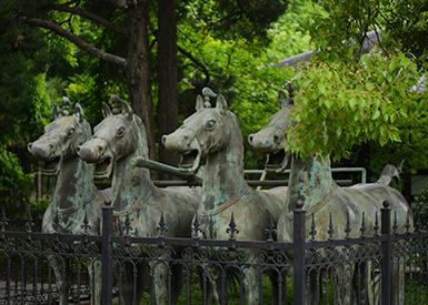 城市公共雕塑的好处